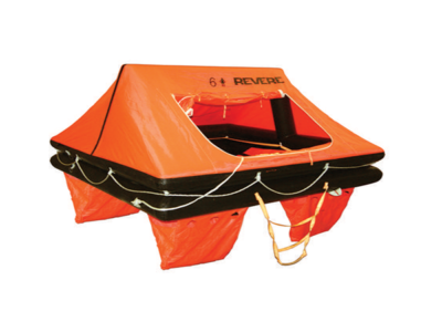 Revere-Liferaft-Coastal-Commander