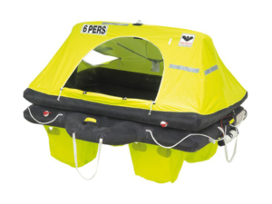 VIKING RESCYOU LIFERAFT