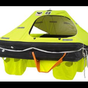 Viking Coastal Life Raft