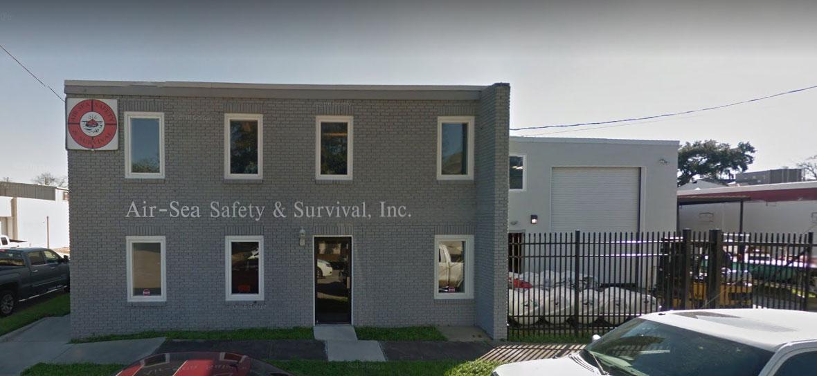 Air-Sea Safety & Survival Shop