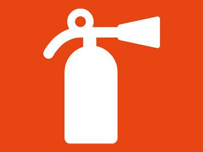 fire service icon