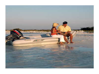 Deluxe Inflatable Boats