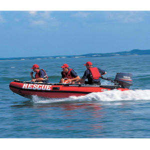 Commercial / Rescue Inflatable Boats