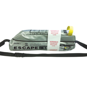 "Emergency evacuation Breathing device""ESCAPE-15"""