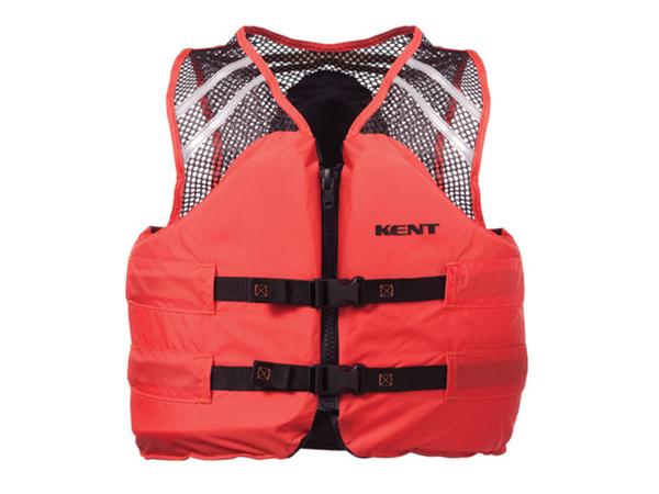 Mesh-Classic-Vest