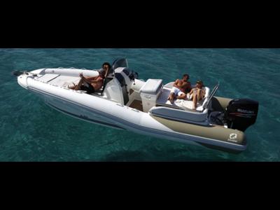 AB Ventus VL - Air-Sea Safety & Survival