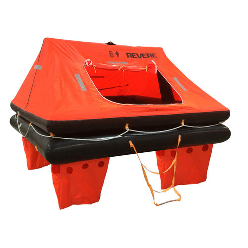 Revere Offshore Commander 2.0 Liferaft