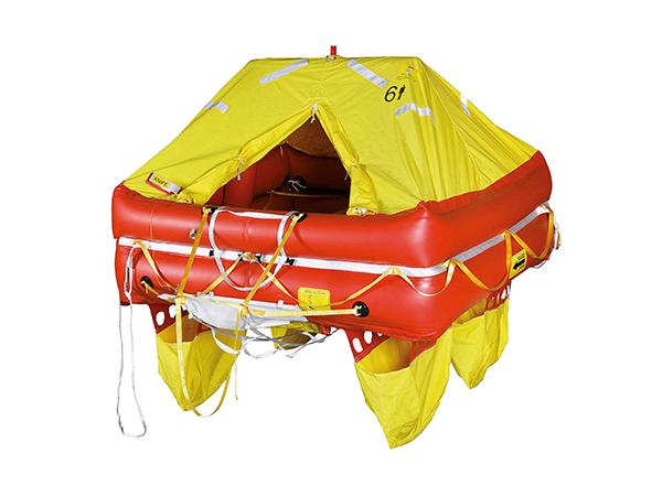 Open Sea ISO 9650 4P