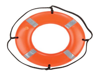 RING BUOYS / THROW BAGS