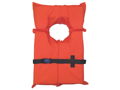 Type-II-Lifejacket