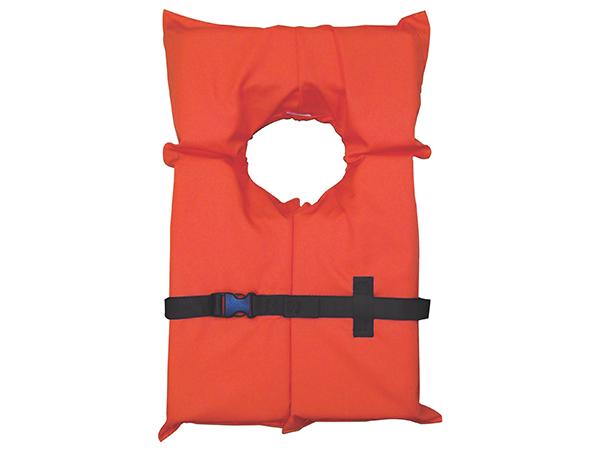 Type-II-Lifejacket
