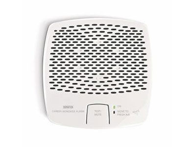 Air-Sea Safety Smoke / Carbon Monoxide Detectors