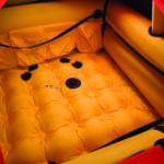 Liferaft Inflatable Floor