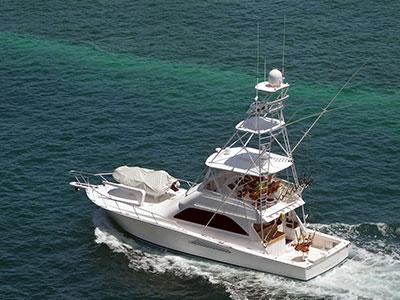 Air-Sea Safety & Survival Fishing Life Rafts