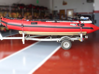 Air-Sea Safety & Survival Rescue Boats