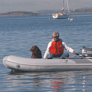 Roll-up Inflatable Boats