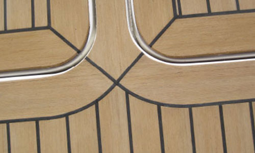 Air-Sea Safety & Survival Synthetic Teak