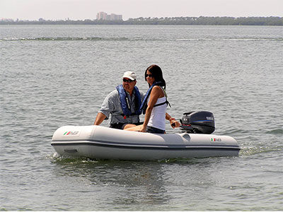 Tenders / Dinghy Inflatable Boats