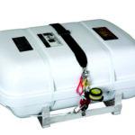 Elite Coastal Liferaft Container