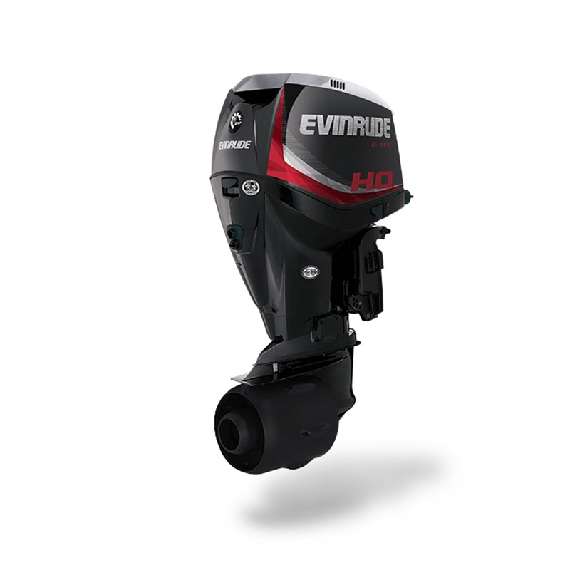 Evinrude RescuePro Pump-Jet from BRP